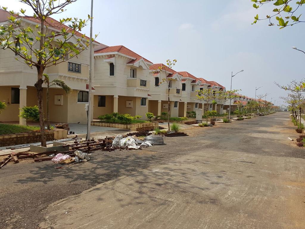 63. Parkcity in Chengalpattu