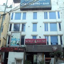 The White Klove in New Delhi