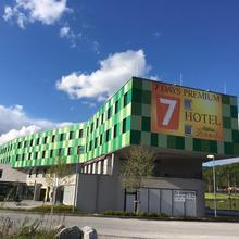 7 Days Premium Hotel Salzburg-urstein in Salzburg