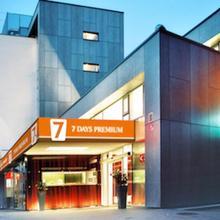 7 Days Premium Hotel Wien-altmannsdorf in Vienna