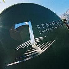 7 Springs Inn & Suites in Palm Springs