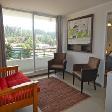 711b Apartamento Plaza in Valparaiso