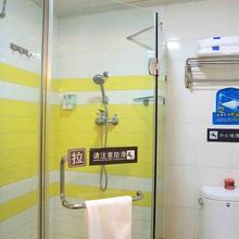 7Days Inn Wuhan Jiefang Avenue Wuhan Theater Branch in Wuhan