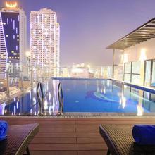 7s Sunny Ocean Hotel & Spa in Da Nang