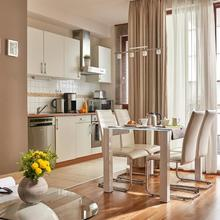 7seasons Apartments Budapest in Budapest