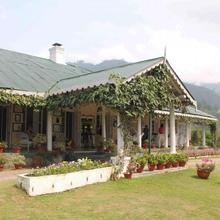 8-br Bungalow In Singritan, Darjeeling, By Guesthouser 20965 in Sombaria