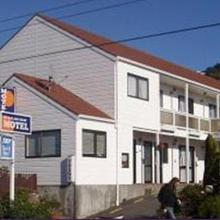 88 Wallace Court Motel in Wellington