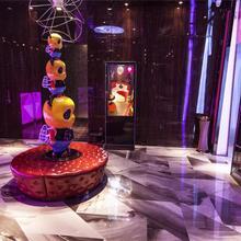 90 Qing She Boutique Hotel Sanlitun Branch in Beijing