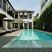 99 The Heritage Hotel in Chiang Mai