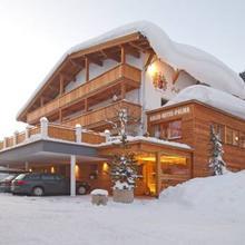 Adler Hotel Palma in Sankt Anton Am Arlberg