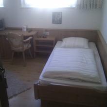 Alpenhotel Zum Ratsherrn in Kappl