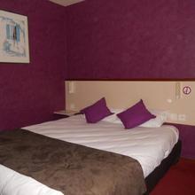 Brit Hotel Relais Du Vern in Landivisiau