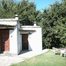 Camping El Balcon de Pitres in Trevelez