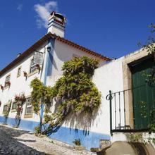 Casa Do Relogio in Serra Do Bouro