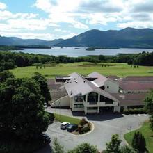 Castlerosse Hotel & Golf Resort in Cill Airne