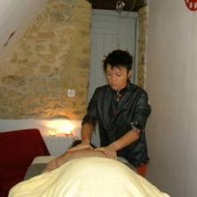 Chambres d'hôtes - Sur Le Chemin Des Sens in Teillots