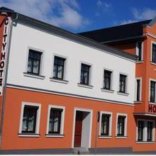 City-Hotel-Wolgast in Bomitz