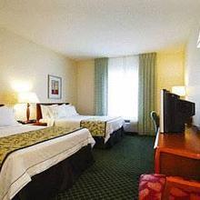 Fairfield Inn & Suites Atlanta East/Lithonia in Leslie Estates