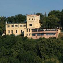 Flair Hotel Wilhelmsburg in Gieckau