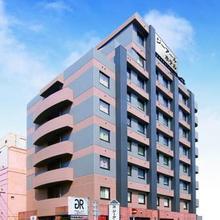 GR Hotel Suidocho in Kumamoto