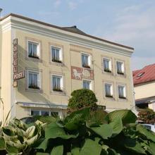 Greenline Hotel zur Post in Ringelai