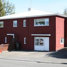 Guesthouse Brekkusel in Akureyri