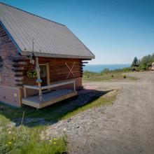 Homer Alaska Vacation Rental in Millers Landing