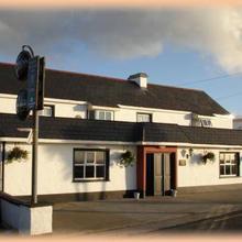 Hopper Inn Guest Accommodation in Ballin Prior