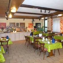 Hotel - Restaurant Goldnes Fass in Butzbach