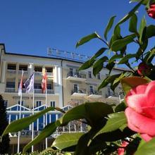 Hotel Belvedere Locarno in Moghegno
