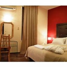 Hotel Bretania in Dafnoula