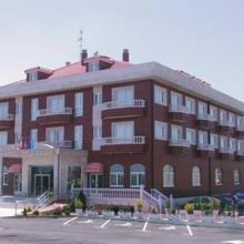 Hotel Camino Real in Villarente