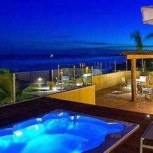 Hotel Cinco Punta Mita in Higuera Blanca