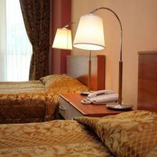 Hotel Complex Parus in Dagomys