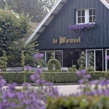 Hotel De Wiemsel in Nordhorn