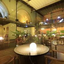 Hotel El Convent in Fornoles