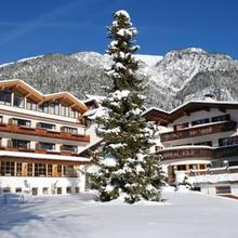 Hotel Gridlon in Sankt Anton Am Arlberg