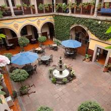 Hotel Hidalgo in Queretaro