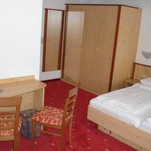 Hotel Hubertus in Flattach