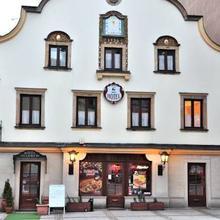Hotel Jelonek in Lubiechowa