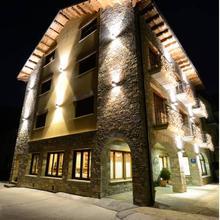 Hotel Los Nogales in Bisaurri