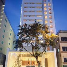 Hotel Qurega Tenjin in Fukuoka