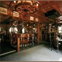 Hotel Restaurant de Boekanier in Zanddijk