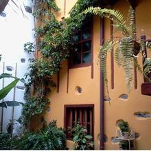 Hotel Rural Los Realejos in San Felipe