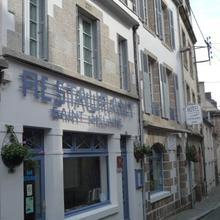 Hotel Saint Melaine in Garlan