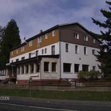 Hotel Sandplacken in Altweilnau