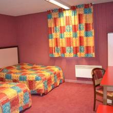 Hotel Siatel Aragon in Quingey
