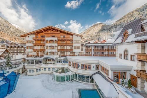 Hotel Trofana Royal in Sankt Anton Am Arlberg
