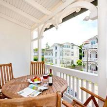 Hotel Villa Belvedere und Appartements in Stedar