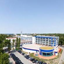 Hotel Wellness Medical Spa Unitral in Kleszcze